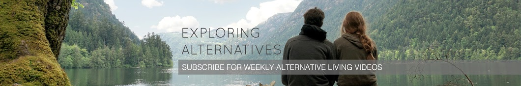 Youtube exploring alternatives banner 7