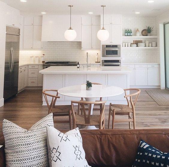 Un d cor minimaliste en 10 aspects vivre avec moins for Minimalist house instagram